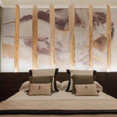 Pure Salt Port Adriano Hotel & SPA - Adults Only 5* Улучшенный номер с различными типами кроватей