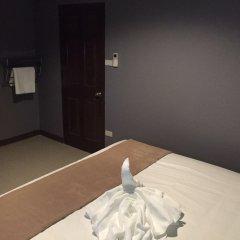 Отель Uno Inn Бангкок комната для гостей фото 5