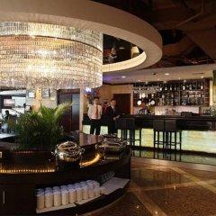 Kairongdu International Hotel гостиничный бар