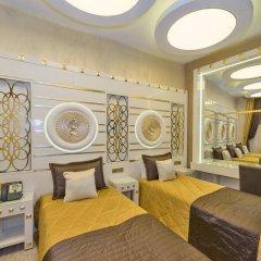 The Million Stone Hotel - Special Class интерьер отеля
