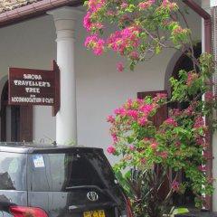 Отель Shoba Travellers Tree Home Stay