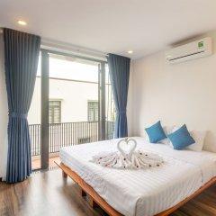 Отель Summer Holiday Villa Вьетнам, Хойан - отзывы, цены и фото номеров - забронировать отель Summer Holiday Villa онлайн комната для гостей фото 5