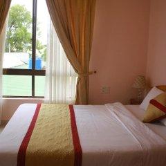 Отель Gold Night Далат комната для гостей фото 5