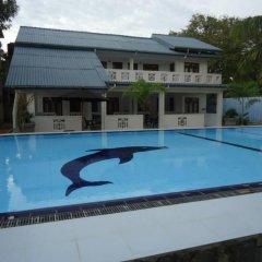 Отель The Kent Шри-Ланка, Тиссамахарама - отзывы, цены и фото номеров - забронировать отель The Kent онлайн бассейн
