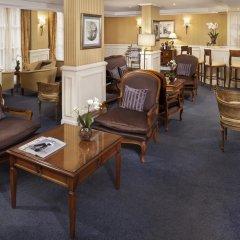 Отель Melia Paris Notre-Dame Франция, Париж - отзывы, цены и фото номеров - забронировать отель Melia Paris Notre-Dame онлайн интерьер отеля