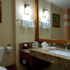 Отель Fiesta Resort Guam ванная