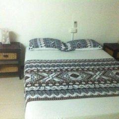 Отель Bamboo Backpackers Фиджи, Вити-Леву - отзывы, цены и фото номеров - забронировать отель Bamboo Backpackers онлайн комната для гостей фото 2