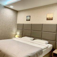 Гостиница Vzlet в Оренбурге отзывы, цены и фото номеров - забронировать гостиницу Vzlet онлайн Оренбург комната для гостей фото 2