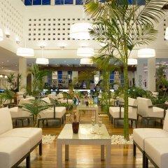 Отель Club Jandía Princess гостиничный бар