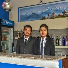Отель Dine & Dream Непал, Катманду - отзывы, цены и фото номеров - забронировать отель Dine & Dream онлайн интерьер отеля фото 3