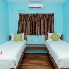 Отель Blue West Villas детские мероприятия