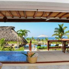 Отель El Secreto Мексика, Коакоюл - отзывы, цены и фото номеров - забронировать отель El Secreto онлайн фото 2