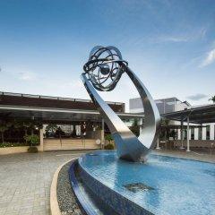 Отель One15 Marina Club Сингапур детские мероприятия фото 2