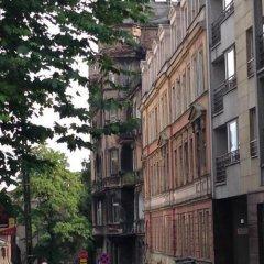 Отель Tenement House Познань