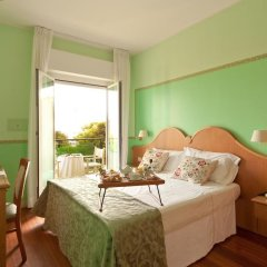 Отель Parco Италия, Риччоне - отзывы, цены и фото номеров - забронировать отель Parco онлайн комната для гостей фото 4