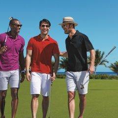 Отель Breathless Cabo San Lucas - Adults Only спортивное сооружение