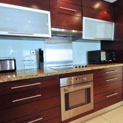 Отель Kennedy Towers - Burj Views Дубай в номере