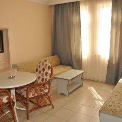 Angora Apart Hotel Турция, Аланья - отзывы, цены и фото номеров - забронировать отель Angora Apart Hotel онлайн комната для гостей фото 3