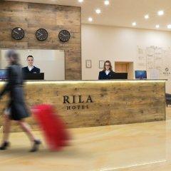 Отель Rila Sofia Болгария, София - 3 отзыва об отеле, цены и фото номеров - забронировать отель Rila Sofia онлайн с домашними животными