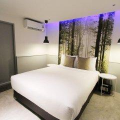 Отель Airtel Hideaway Ari комната для гостей фото 5