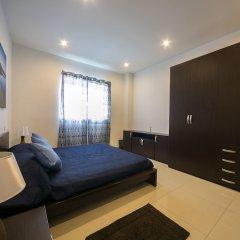 Отель InStyle Aparthotel Мальта, Сан Джулианс - отзывы, цены и фото номеров - забронировать отель InStyle Aparthotel онлайн комната для гостей фото 4