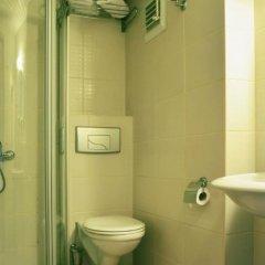 Yavuz Hotel ванная фото 2