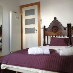 Отель Lisbonrooftops комната для гостей фото 5
