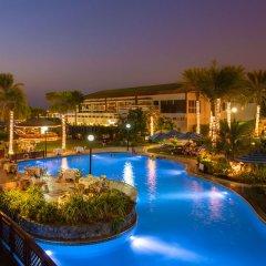 Отель Dubai Marine Beach Resort & Spa ОАЭ, Дубай - 12 отзывов об отеле, цены и фото номеров - забронировать отель Dubai Marine Beach Resort & Spa онлайн фото 8