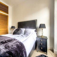 Отель GuestReady Apartment in Historic Grassmarket Великобритания, Эдинбург - отзывы, цены и фото номеров - забронировать отель GuestReady Apartment in Historic Grassmarket онлайн комната для гостей фото 2