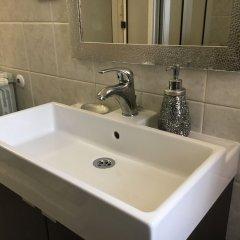 Апартаменты Saint Paul apartment ванная фото 2