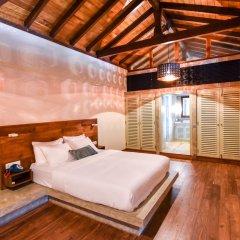 Отель The Bartizan Шри-Ланка, Галле - отзывы, цены и фото номеров - забронировать отель The Bartizan онлайн комната для гостей