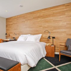 Отель Azor Hotel Португалия, Понта-Делгада - отзывы, цены и фото номеров - забронировать отель Azor Hotel онлайн комната для гостей фото 5