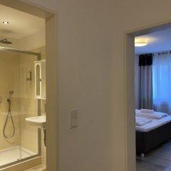 Отель Domapartment Cologne City Altstadt Кёльн ванная