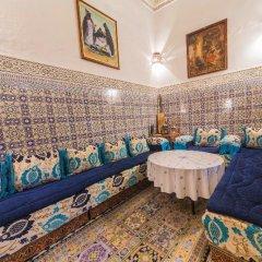 Отель Riad Dar Guennoun Марокко, Фес - отзывы, цены и фото номеров - забронировать отель Riad Dar Guennoun онлайн в номере фото 2