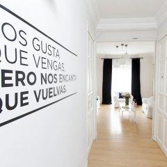 Отель Hostal Salamanca интерьер отеля