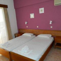 Telhinis Hotel комната для гостей фото 2