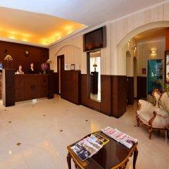 Отель River Side интерьер отеля фото 3