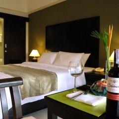 Отель Samaya Bura Beach Resort - Koh Samui комната для гостей фото 3