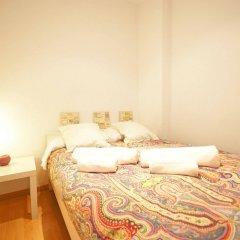 Отель Flateli Aribau Барселона детские мероприятия