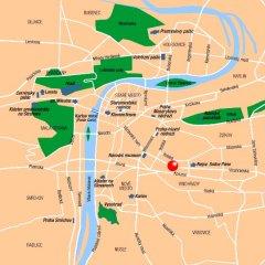 Отель EA Hotel Tosca Чехия, Прага - - забронировать отель EA Hotel Tosca, цены и фото номеров городской автобус