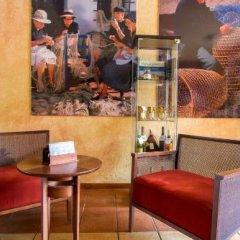 Отель Antiga Испания, Калафель - отзывы, цены и фото номеров - забронировать отель Antiga онлайн интерьер отеля фото 3