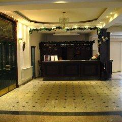 Отель Chateau Hotel Болгария, Банско - отзывы, цены и фото номеров - забронировать отель Chateau Hotel онлайн интерьер отеля фото 3