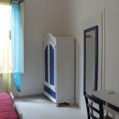 Отель Re del Sale Лечче удобства в номере