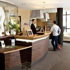 Отель Najeti Hôtel du Golf интерьер отеля