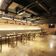 Отель Aventree Jongno Сеул фото 7