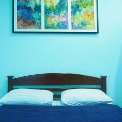 Отель Best Rent a Room сейф в номере
