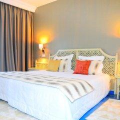 Отель Palais des Iles Тунис, Мидун - отзывы, цены и фото номеров - забронировать отель Palais des Iles онлайн комната для гостей фото 2