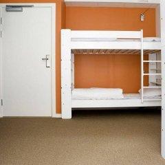 Slottsskogen Hostel Гётеборг удобства в номере