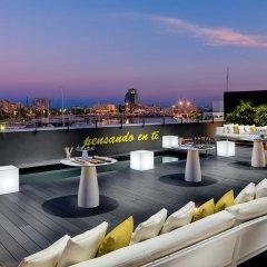 Отель H10 Port Vell Барселона