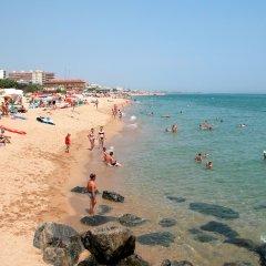 Отель H·TOP Summer Sun пляж фото 2